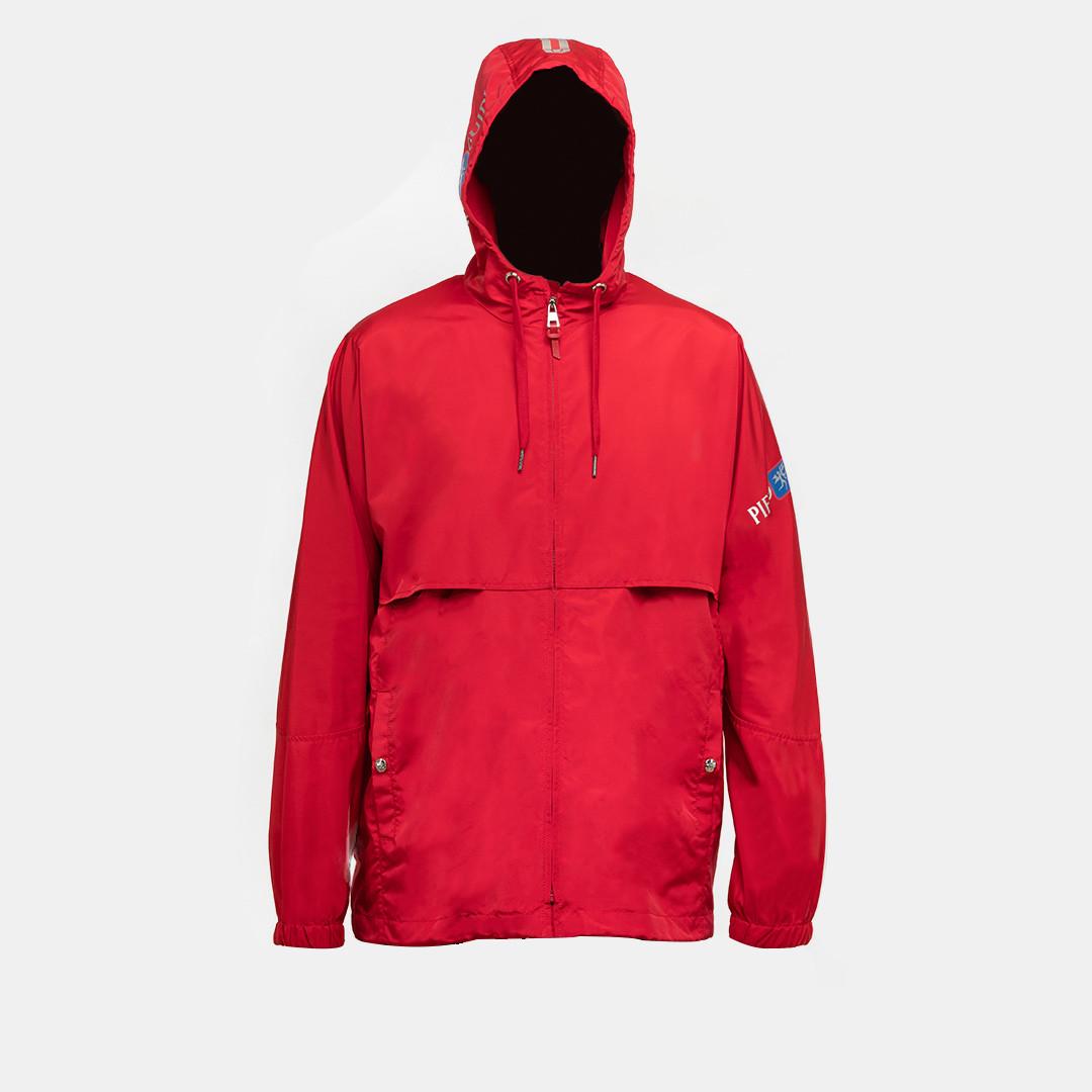 Bold Sport - Raincoat Jacket
