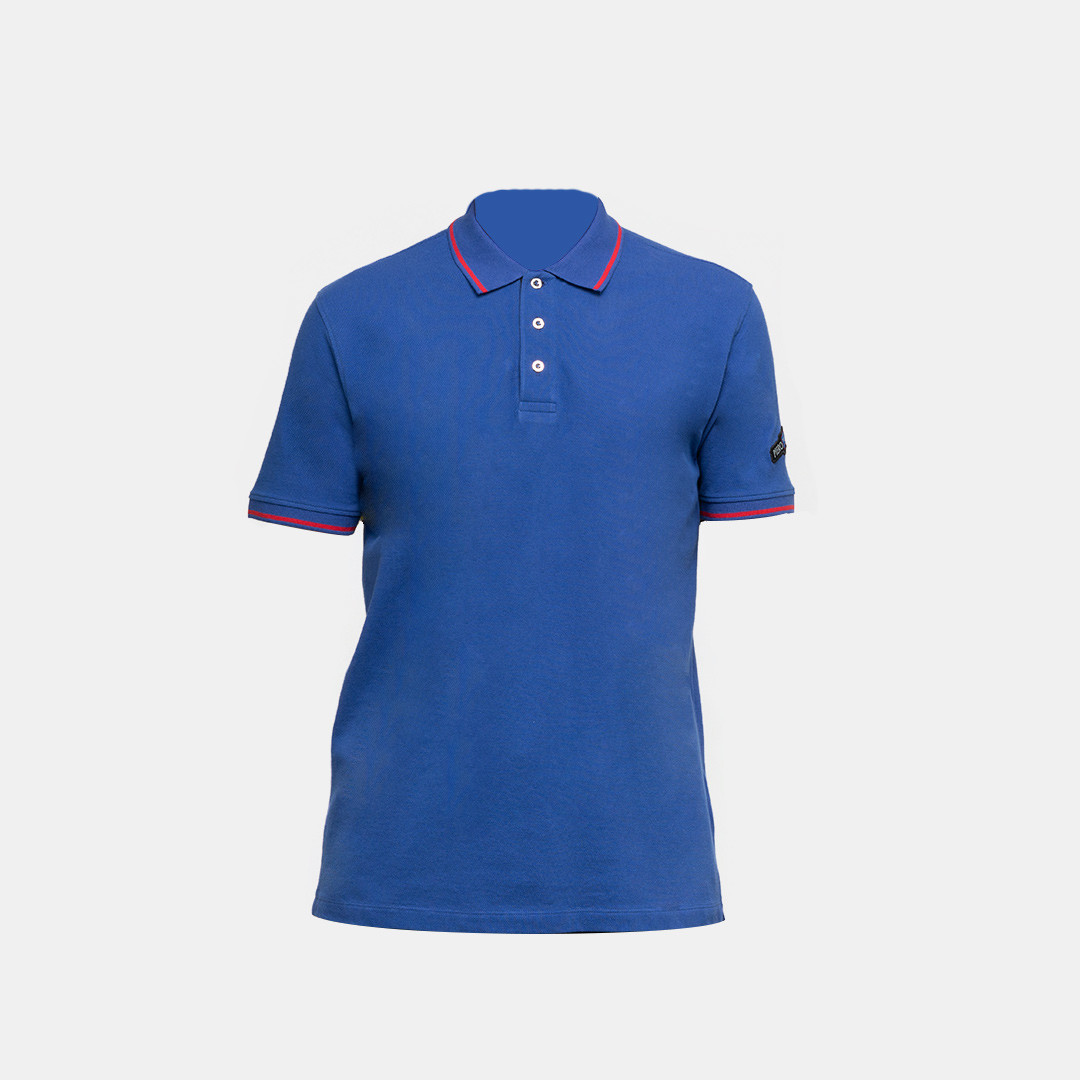 Bold Sport - Polo Shirt