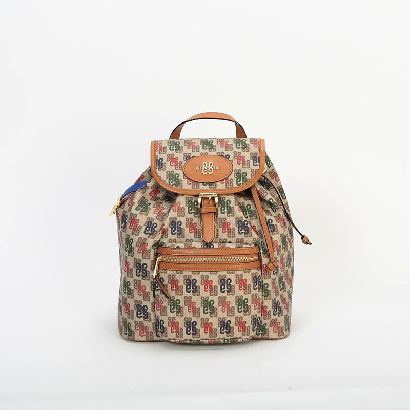 PIERO GUIDI BACKPACK/ZAINO