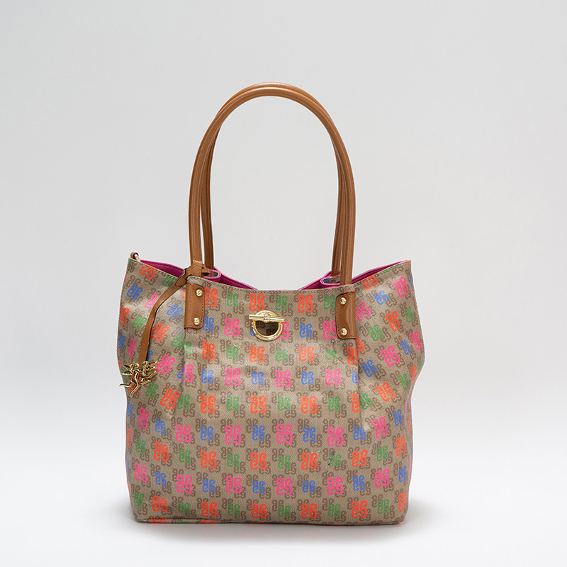 PIERO GUIDI REVERSIBLE TOTE...