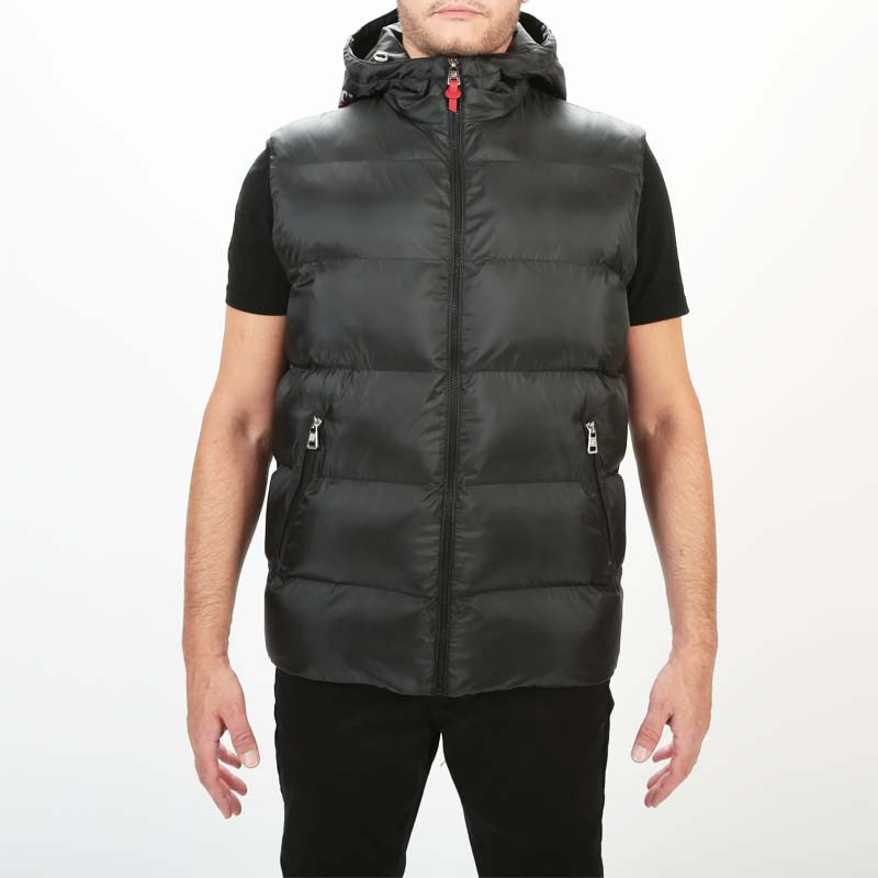Bold Sport - Vest Jacket